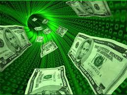 money is energy