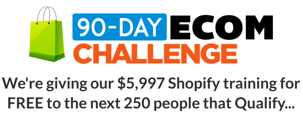 the90dayecomchallenge