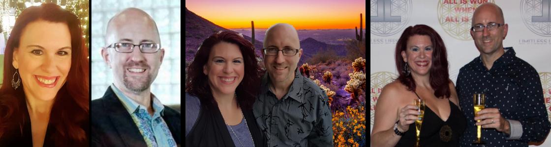 Kevin & Melissa Knecht